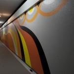 共用廊下(2階)