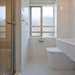 301号室:洗面室