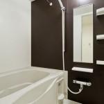 浴室(203)