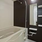 浴室(501)