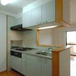 キッチン width=150