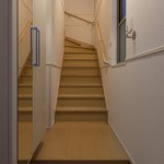 玄関・階段(201)