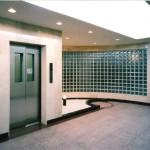 エレベーターホール(1)