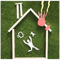 損害保険業のイメージ