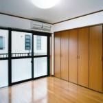 建築主住居2F:玄関