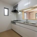 キッチン(203)